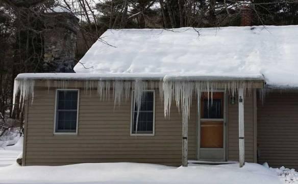 Ice Gutters